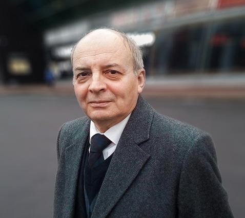 Александр Дюрис, писатель, сценарист, актер